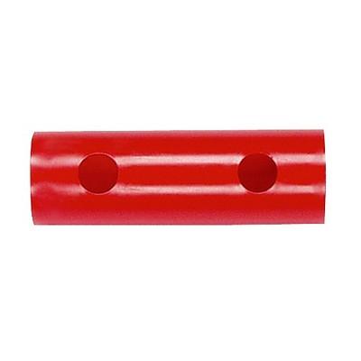 Moveandstic Rohr 15 cm, rot