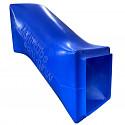 Moveandstic Krabbelröhre, blau