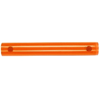Moveandstic Rohr 35 cm, orange
