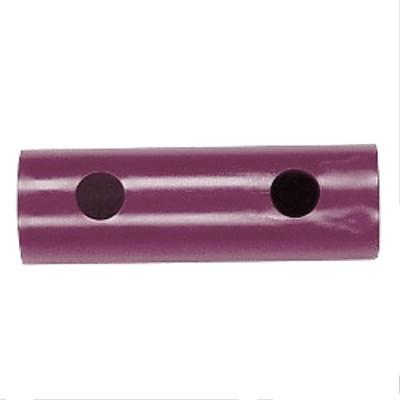 Moveandstic Rohr 15 cm, magenta