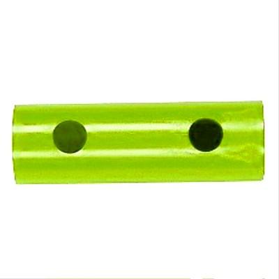 Moveandstic Rohr 15 cm, apfelgrün