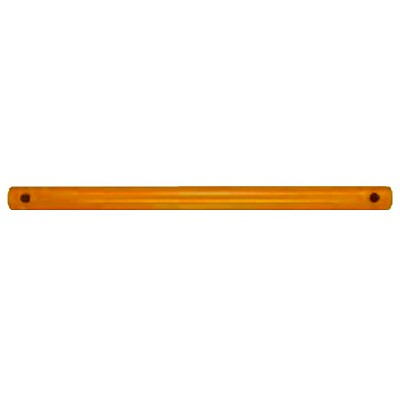 Moveandstic Rohr 75 cm, orange