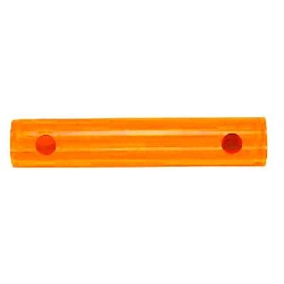 Moveandstic Rohr 25 cm, orange