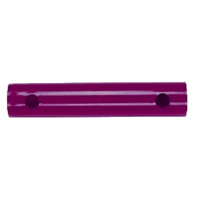 Moveandstic Rohr 25 cm, magenta brombeer MAS