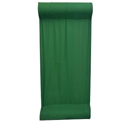 Moveandstic Stoffeinsatz 40x80cm, grün