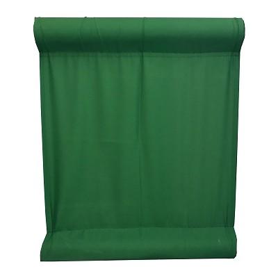 Moveandstic Stoffeinsatz 40x40cm, grün