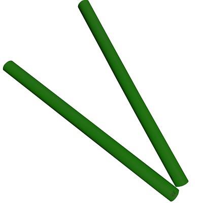 Moveandstic 2er Set 75er Rohr, grün