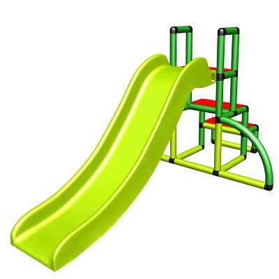 my first Slide Alma Meine erste Rutsche Babyrutsche mit Einstiegsset Easy Gartenrutsche MAS Kinderrutsche