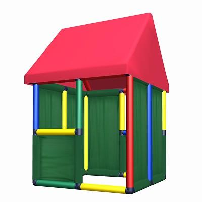 Spielhaus Nr.1