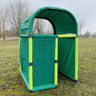 Moveandstic Atur - Spielhaus mit Kuppeldach
