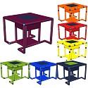 Moveandstic Marie Tisch mit Geheimfach in verschiedenen Farben erhältlich