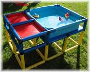 Moveandstic Wasserspieltisch