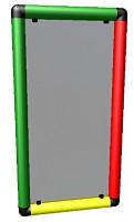 Moveandstic Plexiglasplatte 75x35 cm