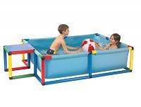 Moveandstic Pool groß, 165x125 cm