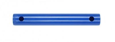 Moveandstic Rohr 35 cm, blau