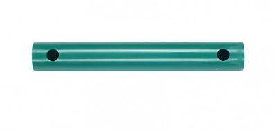 Moveandstic Rohr 35 cm, grün