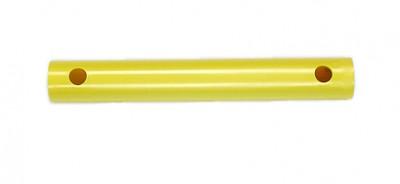 Moveandstic Rohr 35 cm, gelb