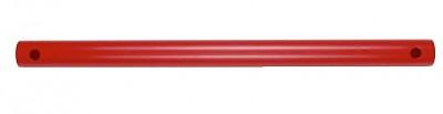 Moveandstic Rohr 75 cm, rot