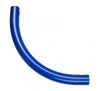 Moveandstic Rohrbogen, blau