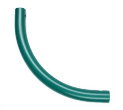 Moveandstic Rohrbogen, grün